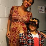 Beyonce-and-Juelz-while-pregnant-with-Blue-Ivy