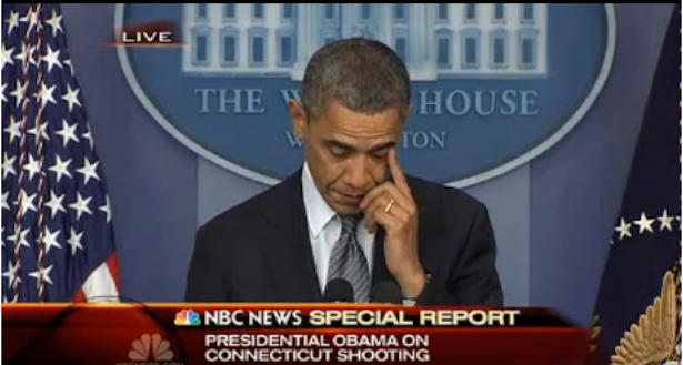 Obama-wipes-tear-as-he-speaks-on-Connecticut-shooting