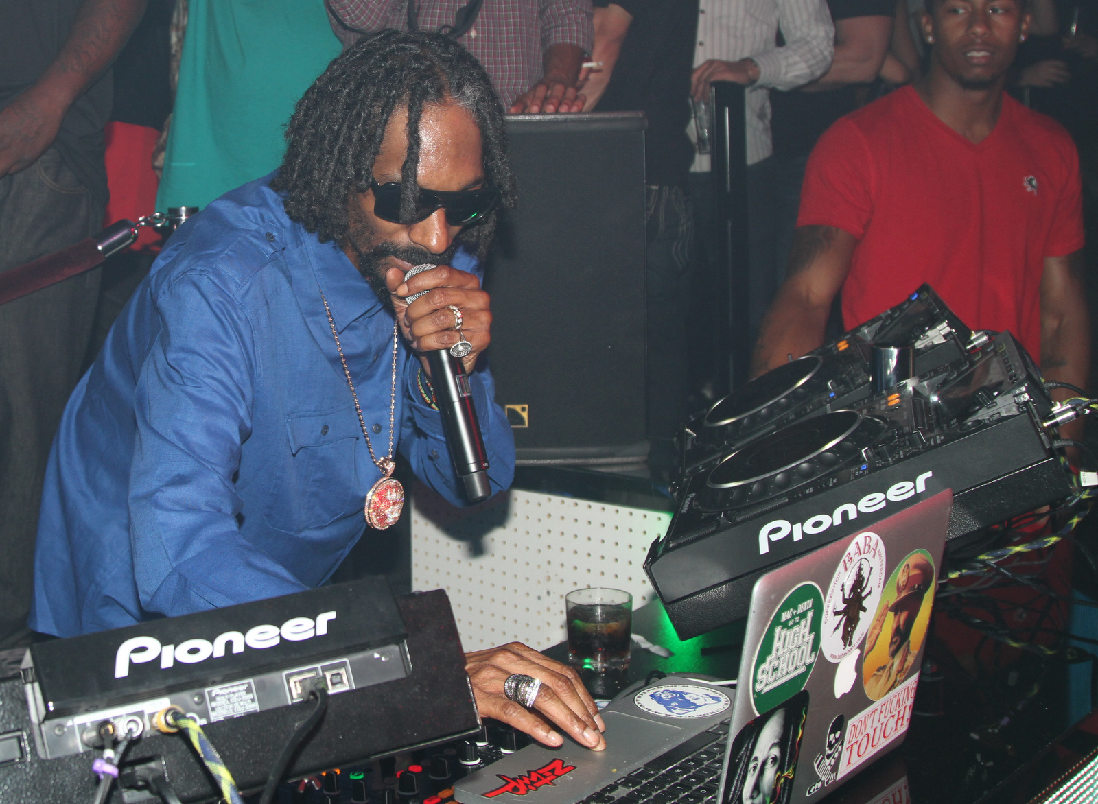 DJ Snoopadelic - March 24, 2013