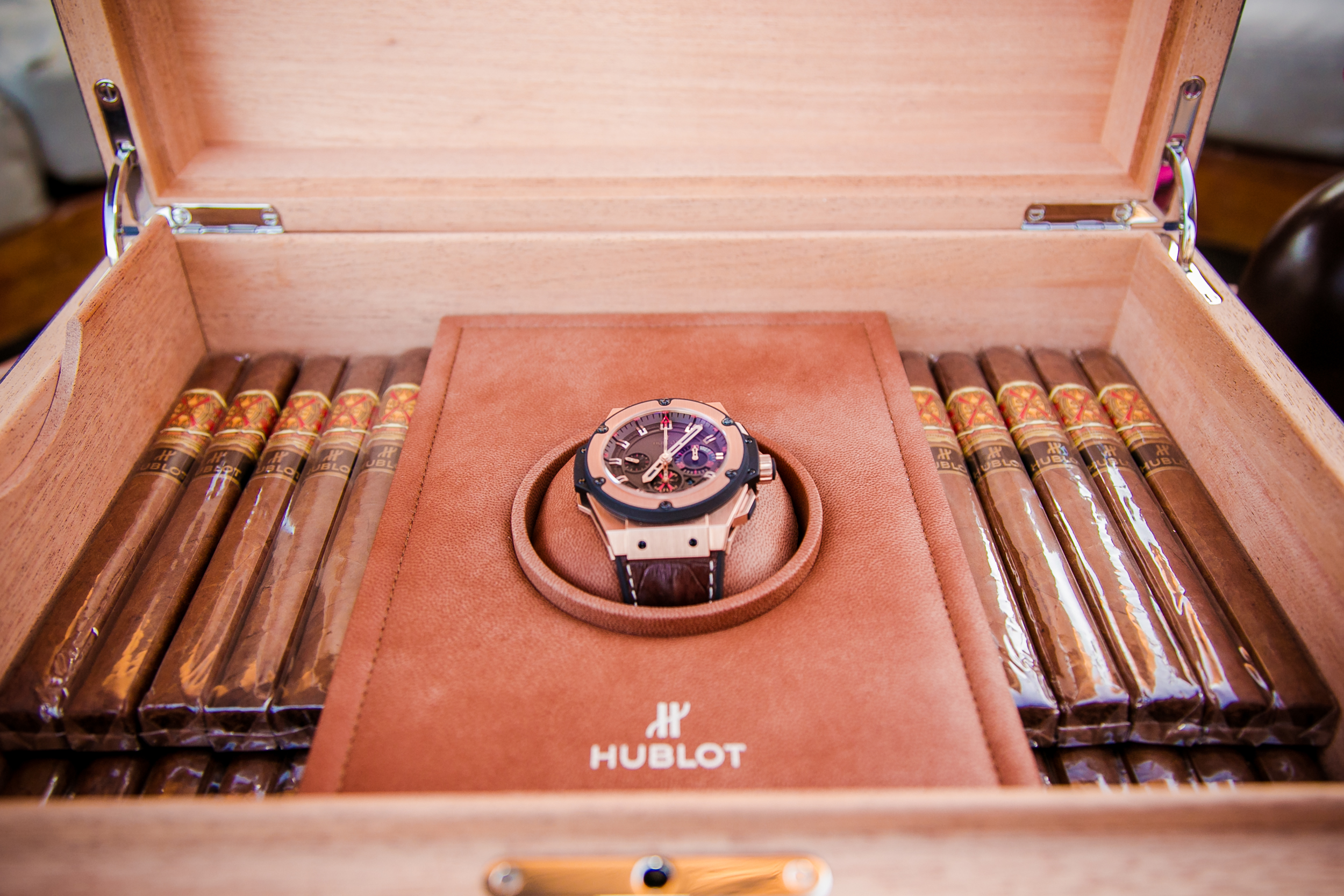 King Power Arturo Fuente Limited Edition Collection Set (4)