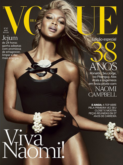 Naomi-Campbell-goes-Blonde-For-Vogue-Brazil