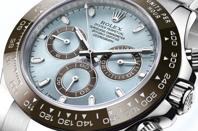rolex releases the daytona for its 50th anniversary in all platinum version. Black Bedroom Furniture Sets. Home Design Ideas