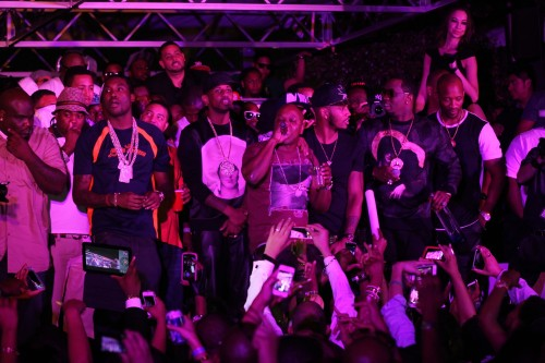 Meek-Mill-Fabolous-Too-Short-Trey-Songz-and-Diddy-perform-Joe-Fury