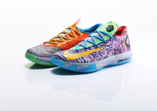 What The KD June 7