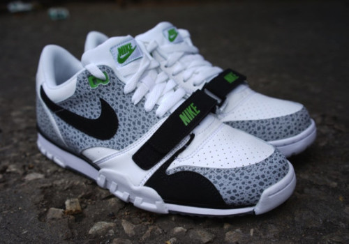 Nike Air Trainer 1 Low Chlorophyll Safari