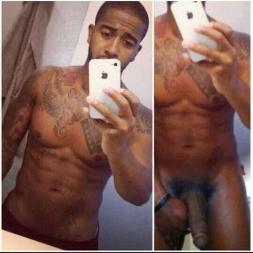 Omarion Nudes